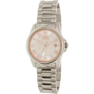 Invicta Women's Angel 15234 Silver Stainless-Steel Quartz Watch