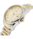 Invicta Women's Angel 15236 Silver Stainless-Steel Quartz Watch - Side Image Swatch