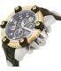 Invicta Men's Sea Base 17974 Silver Resin Quartz Watch - Side Image Swatch