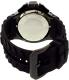Invicta Men's Excursion 18563 Black Resin Quartz Watch - Back Image Swatch