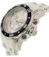 Invicta Men's Pro Diver 20290 Silver Resin Quartz Watch - Side Image Swatch