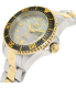 Invicta Women's Pro Diver 22032 Silver Stainless-Steel Automatic Watch - Side Image Swatch