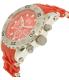 Invicta Men's Sea Spider 22088 Red Silicone Quartz Watch - Side Image Swatch