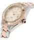 Invicta Women's Angel 22325 Silver Stainless-Steel Quartz Watch - Side Image Swatch