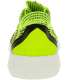 Adidas Women's Element Refine Tricot Ankle-High Synthetic Running Shoe - Back Image Swatch