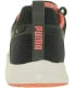 Puma Women's Pulse Xt Pwrcool Ankle-High Synthetic Running Shoe - Back Image Swatch