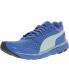 Puma Women's Poseidon Ankle-High Synthetic Cross Trainer Shoe - Main Image Swatch