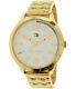 Tommy Hilfiger Women's 1781545 Gold Stainless-Steel Quartz Watch - Main Image Swatch