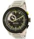 Hugo Boss Men's 1513336 Silver Stainless-Steel Quartz Watch - Main Image Swatch