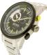 Hugo Boss Men's 1513336 Silver Stainless-Steel Quartz Watch - Side Image Swatch