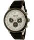Hugo Boss Men's 1513185 Black Silicone Quartz Watch - Main Image Swatch