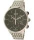 Hugo Boss Men's 1513267 Silver Stainless-Steel Swiss Quartz Watch - Main Image Swatch