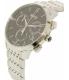 Hugo Boss Men's 1513267 Silver Stainless-Steel Swiss Quartz Watch - Side Image Swatch