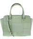 Michael Kors Women's Medium Selma Top Zip Leather Top-Handle Satchel - Main Image Swatch
