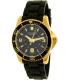 Victorinox Swiss Army Women's 249101 Black Silicone Swiss Quartz Watch - Main Image Swatch