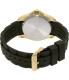 Victorinox Swiss Army Women's 249101 Black Silicone Swiss Quartz Watch - Back Image Swatch