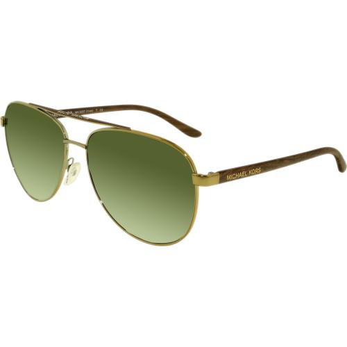97a3342328 UPC 725125942119 - Michael Kors Aviator Sunglasses