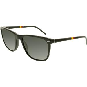 Polo Men's  PH4064-500187-54 Black Square Sunglasses