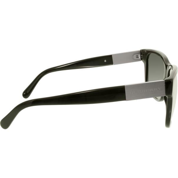 efcb22a1b5 Burberry Wayfarer Sunglasses Black « Heritage Malta