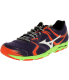 Mizuno Women's Wave Hitogami Mens Ankle-High Synthetic Running Shoe - Main Image Swatch