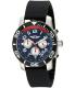 Invicta Men's Invicta I 41701-003 Black Silicone Quartz Watch - Main Image Swatch