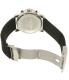 Invicta Men's Invicta I 41701-003 Black Silicone Quartz Watch - Back Image Swatch