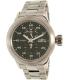 Invicta Men's 19491 Silver Stainless-Steel Quartz Watch - Main Image Swatch