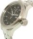 Invicta Men's 19491 Silver Stainless-Steel Quartz Watch - Side Image Swatch