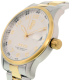 Invicta Men's 15260 Gold Stainless-Steel Quartz Watch - Side Image Swatch