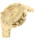 Invicta Men's 5403 Gold Stainless-Steel Swiss Quartz Watch - Side Image Swatch