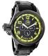Invicta Men's Russian Diver 1805 Black Rubber Quartz Watch - Main Image Swatch