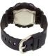 Casio Women's Baby-G BA110DC-2A1 Blue Plastic Quartz Watch - Back Image Swatch