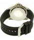 Invicta Men's 21392 Black Silicone Quartz Watch - Back Image Swatch