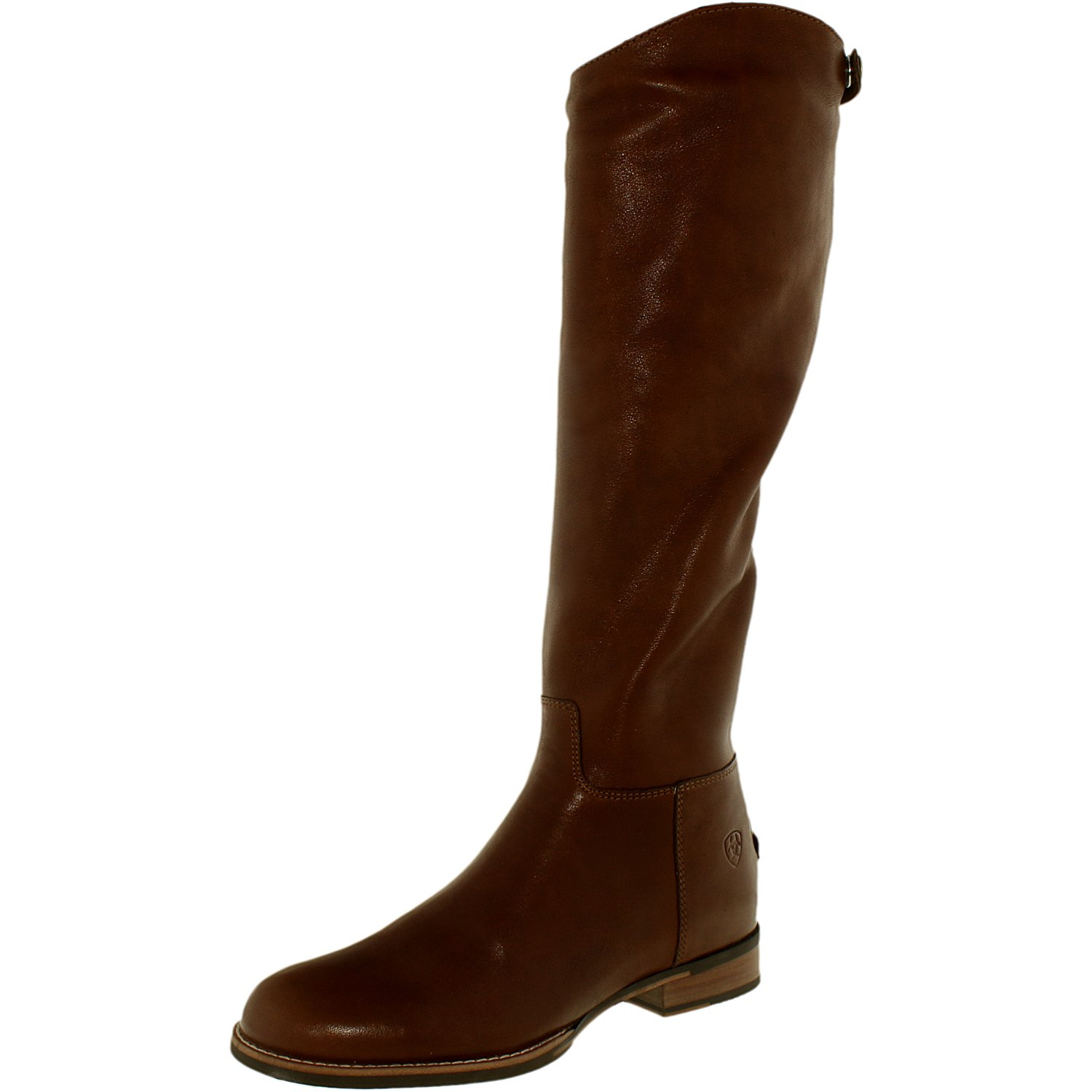 ariat s midtown leather knee high boot ebay