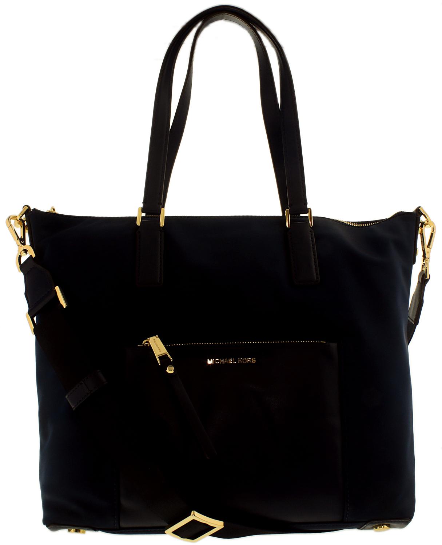 9e97b4f73e37 Michael Kors Nylon Tote Bags. NWT Michael Kors SADIE Large Quilted Nylon  Tote Bag ...