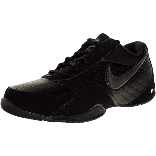 aa68fac01e71 UPC 883412076739 product image for Nike Men s Air Baseline Low Black Black White  Low ...