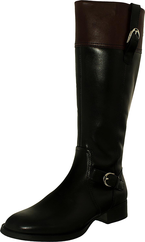 Ariat Women S York W Leather Knee High Boot Ebay
