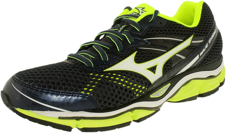 Mizuno Men S Wave Enigma  Running Shoe Ebay