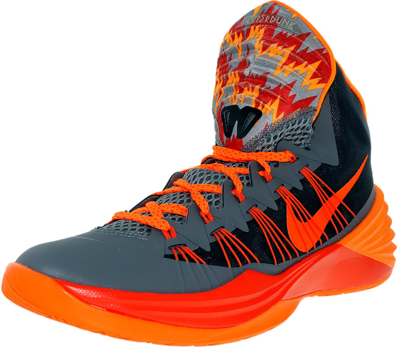 Nike basketball shoes 2013