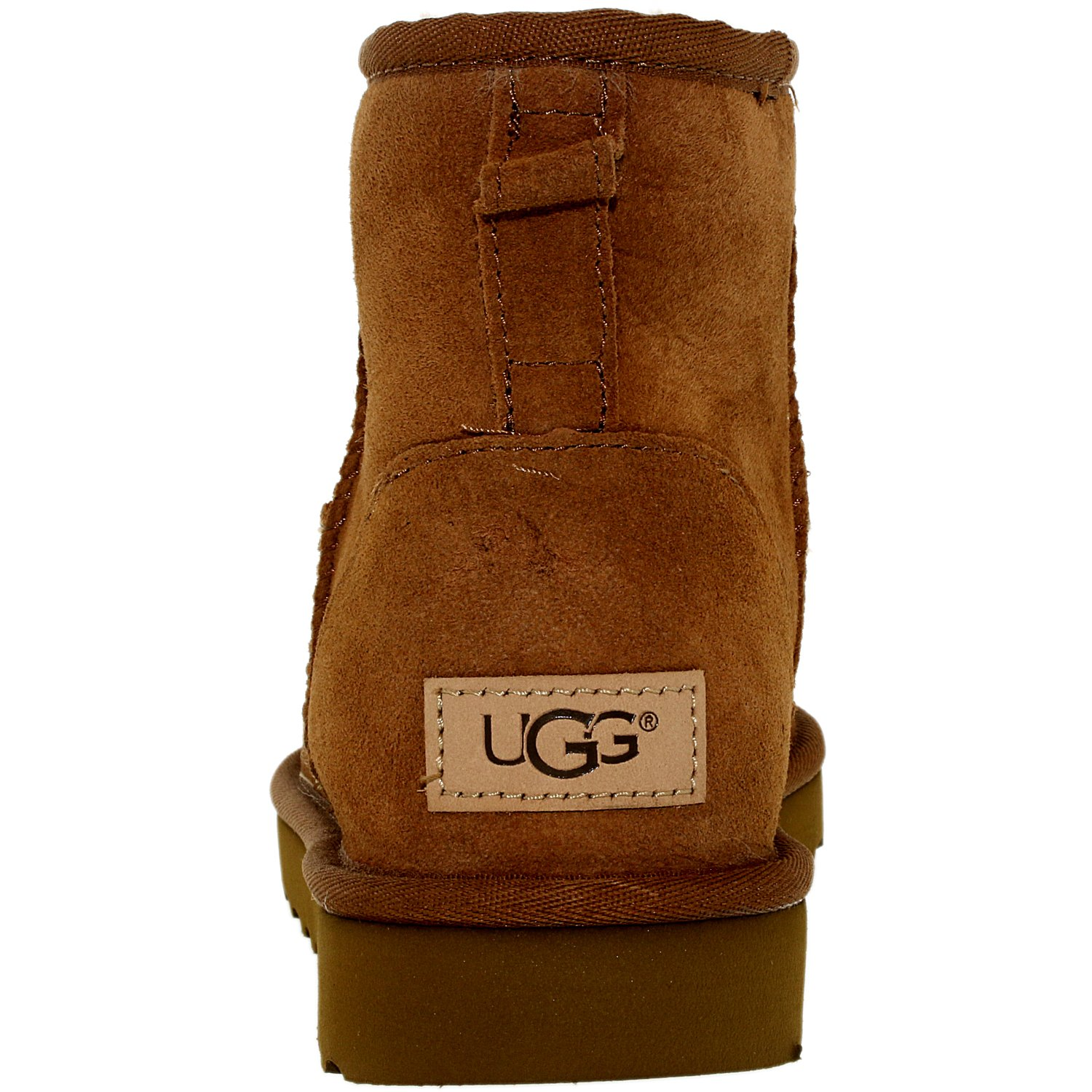 how to clean leather ugg boots