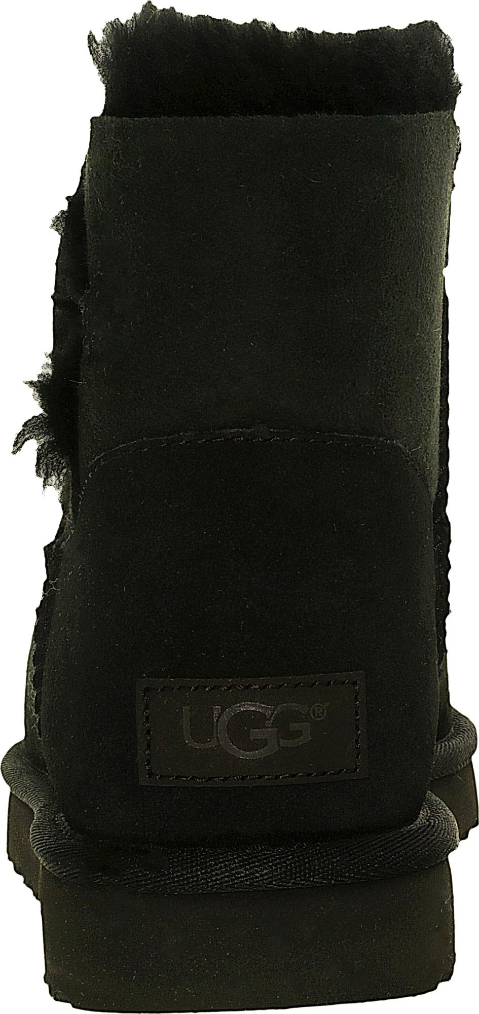 Ugg-Women-039-s-Mini-Bailey-Button-II-High-Top-Sheepskin-Boot thumbnail 6