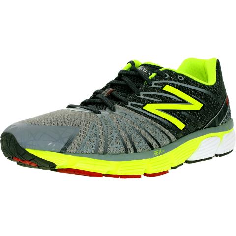 New Balance Men's M890 Ankle-High Running