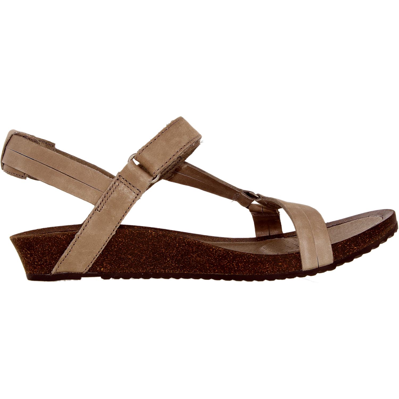 Teva Women S Ysidro Universal Leather Sandal Ebay