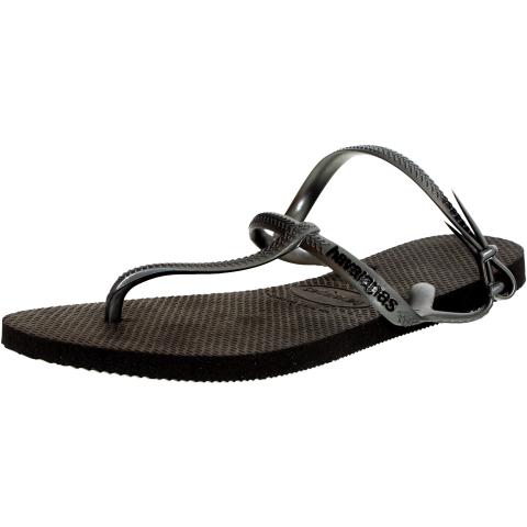 Havaianas Women's H Freedom Sl Cf Rubber Sandal