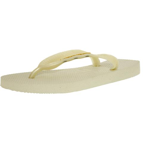 Havaianas Women's H. L. Metallic Rubber Sandal
