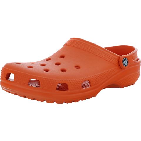 Crocs Classic Ankle-High Flat Shoe