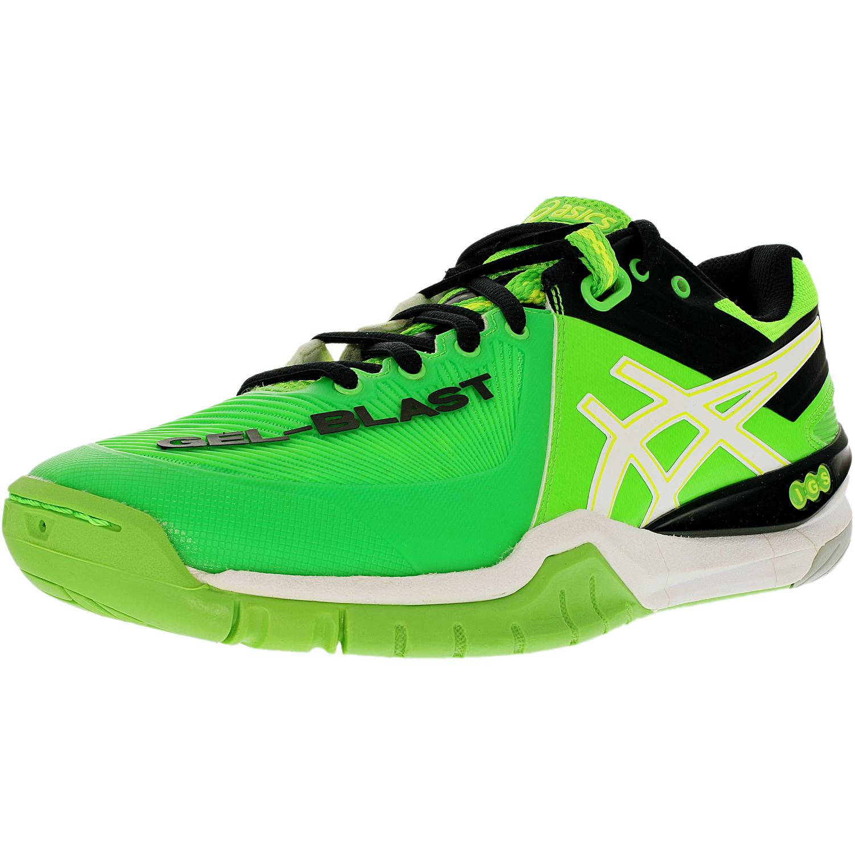 chaussures de séparation dff71 b410c ASICS Men's Gel-Blast 6 Ankle-High Running Shoe
