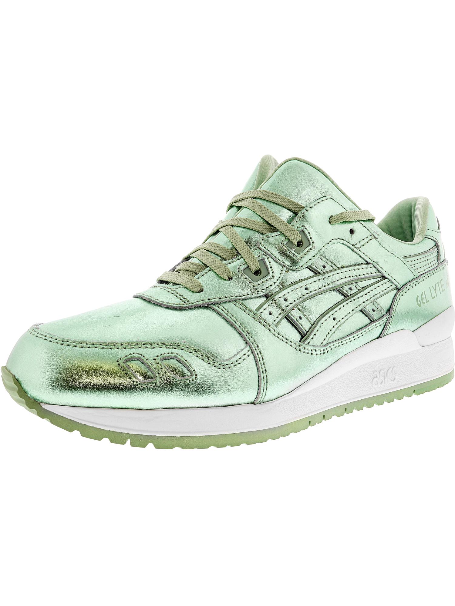 4d430ebd624 Asics Women s Gel-Lyte Iii Ankle-High Fashion Sneaker