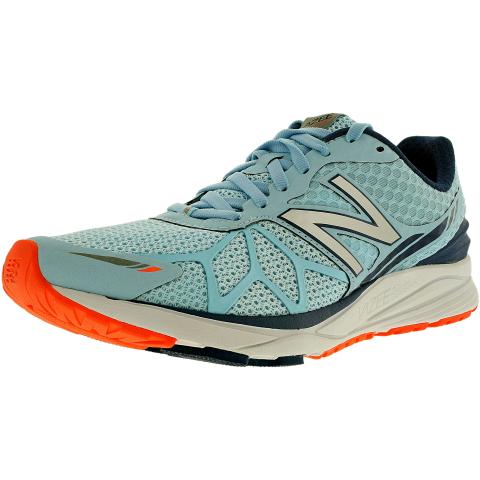 New Balance Women's Wpace Ankle-High Mesh Running