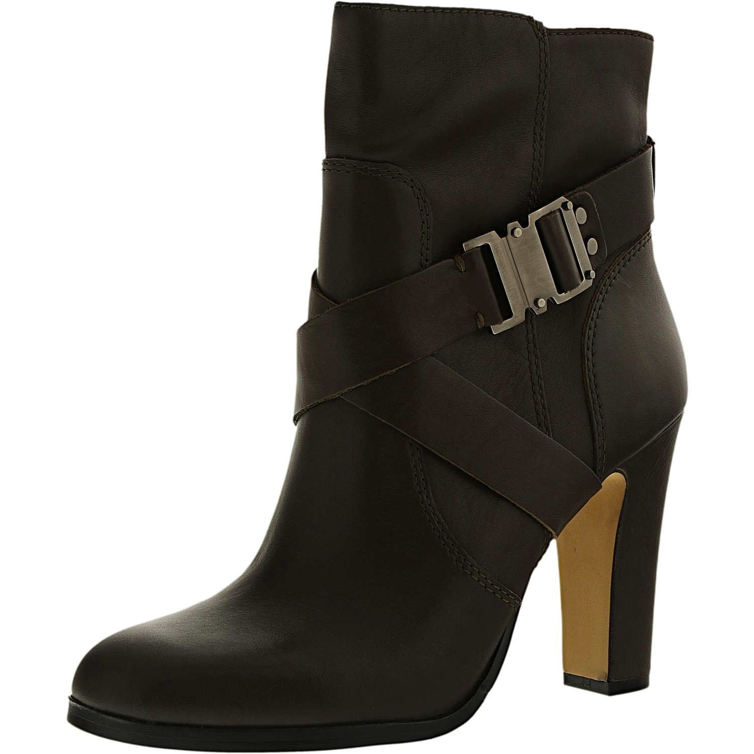 Women's Connolly Leather Ankle-High Leather Boot